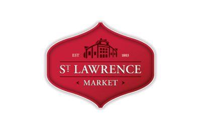 St. Lawrence Market logo