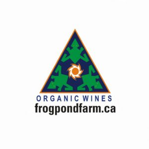 Frogpond Farm logo